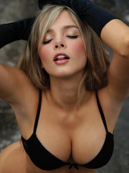 Conoce A La Ex Miss Mundo Elizabeth Loaiza Desnuda Portalnetcl