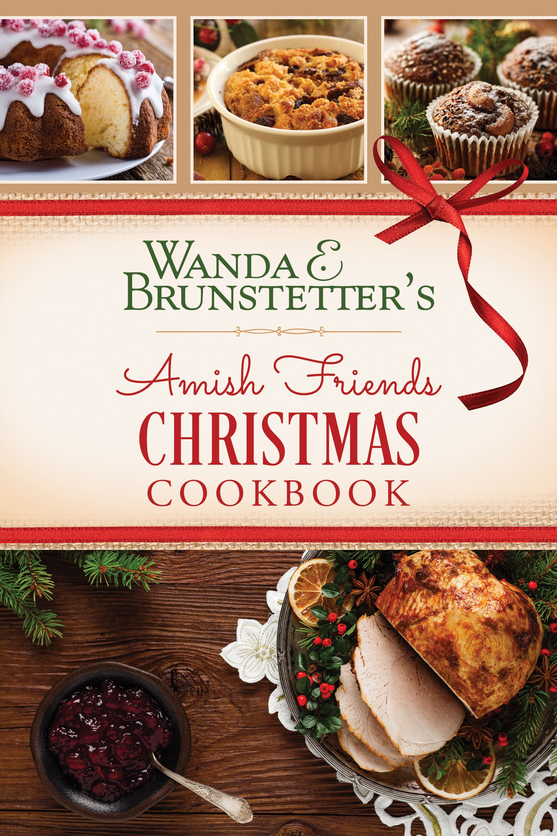 Christmas Recipes 2019 Christmas recipes shared by Amish friends. Published in Sept.2019