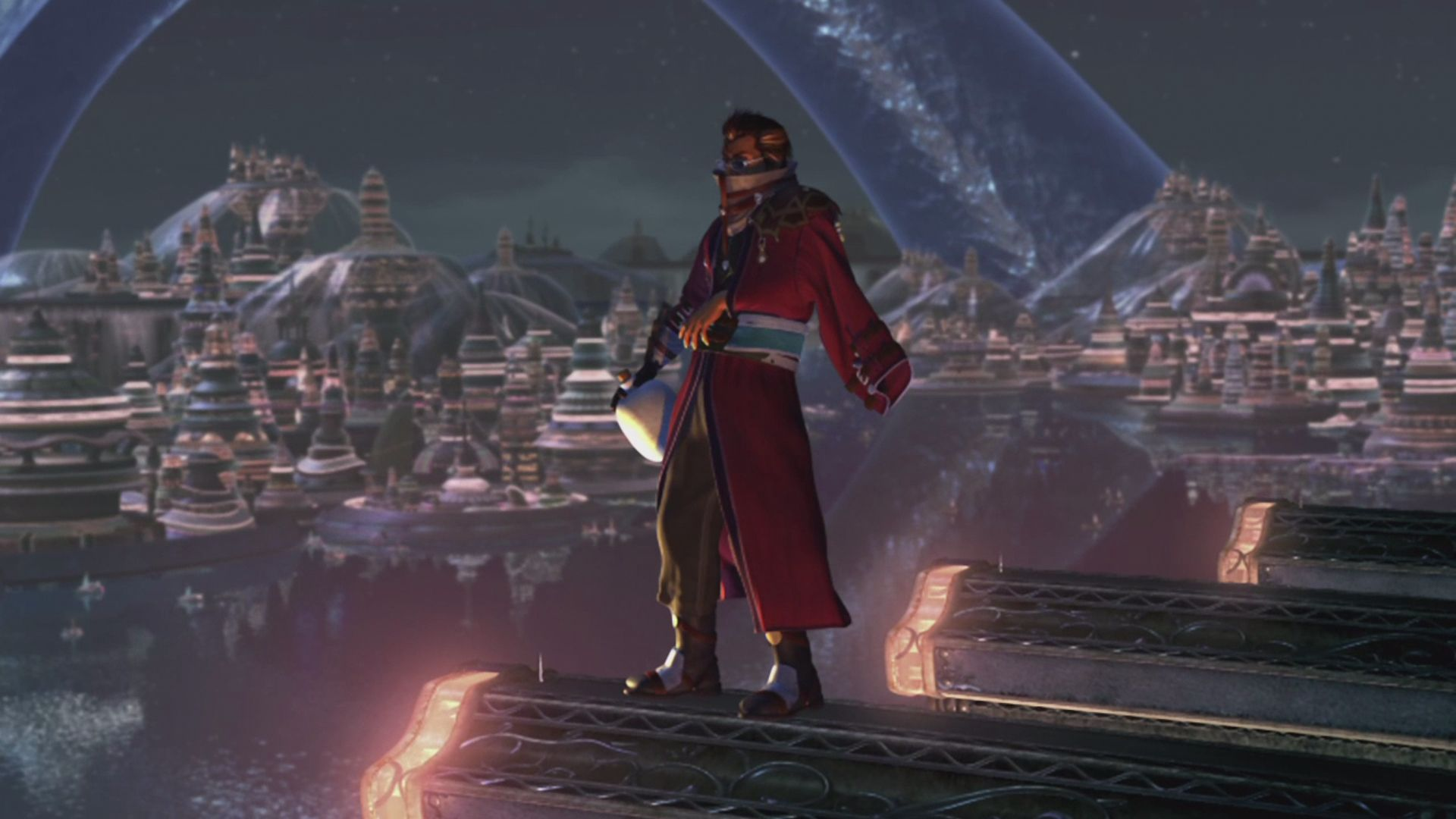 Auron Final Fantasy X Wallpaper With Images Final Fantasy X