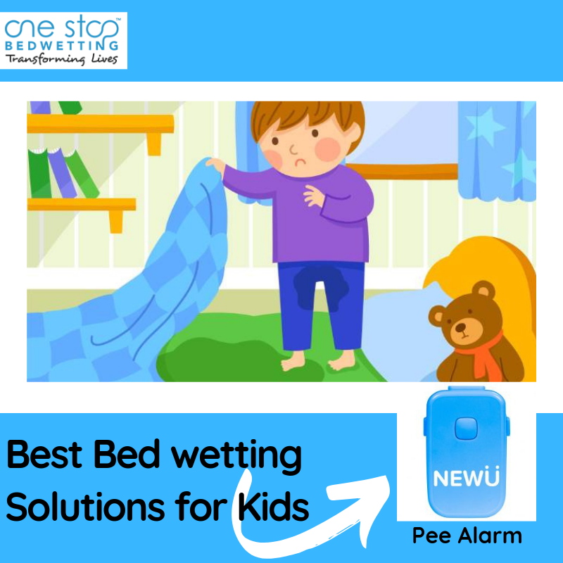 Pee Alarm Potty Pager Alarm Bed wetting, Bedwetting