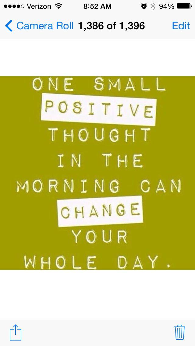 Positive change motivational quote Quotes Pinterest