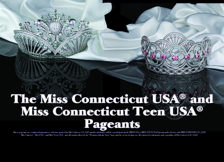 Miss Connecticut USA and Miss Connecticut Teen USA Pageants