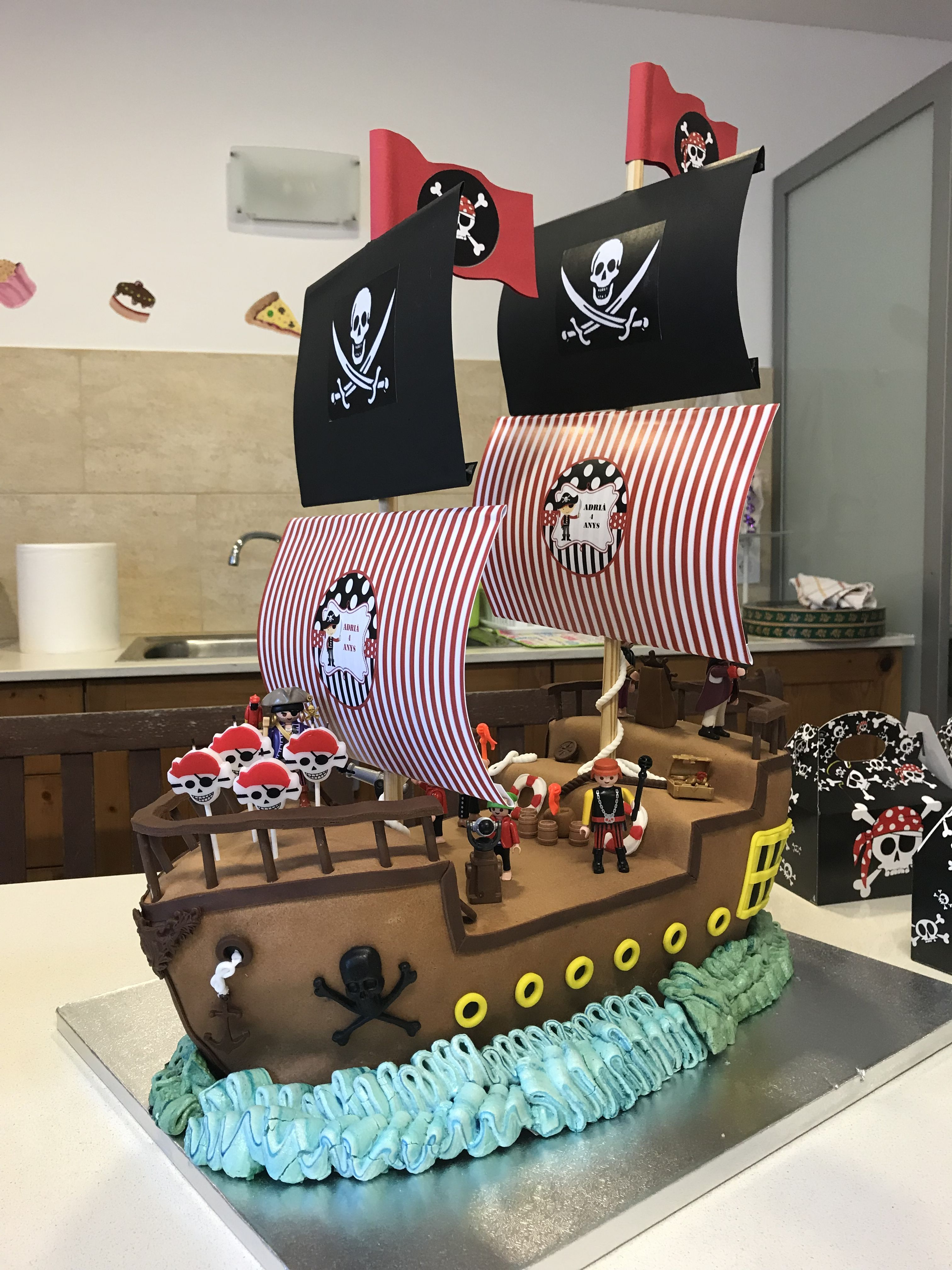 украсить пиратскую вечеринку своими руками фото дома, котором расположена
