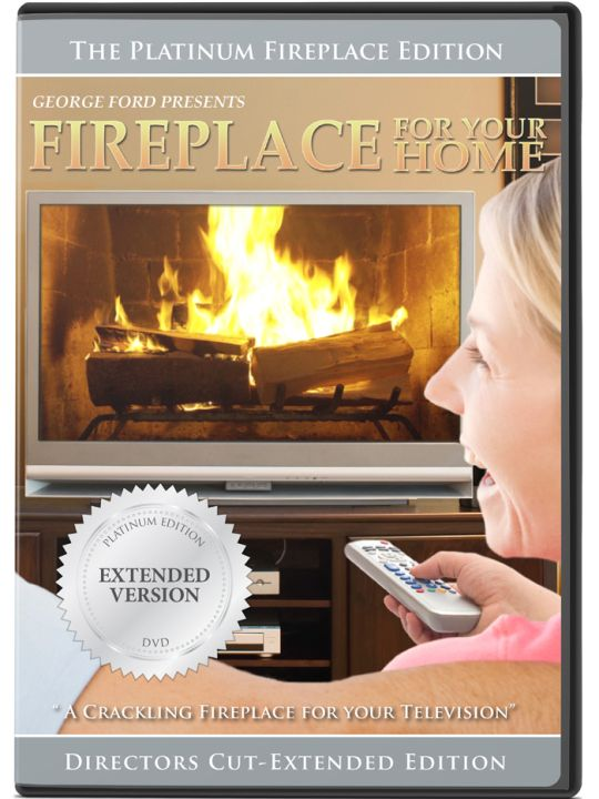 A Fireplace For Your Home That S A Real Fireplace From Start To