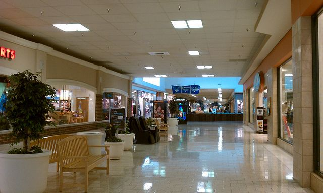 Southern Hills Mall Sioux City Iowa Sears Corridor Mall Sioux City I Hope You Know