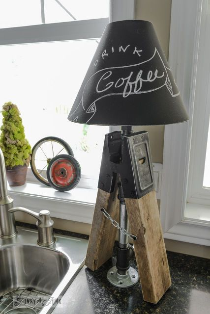DIY Projects and Ideas for the Home Repurposing, Upcycling and
