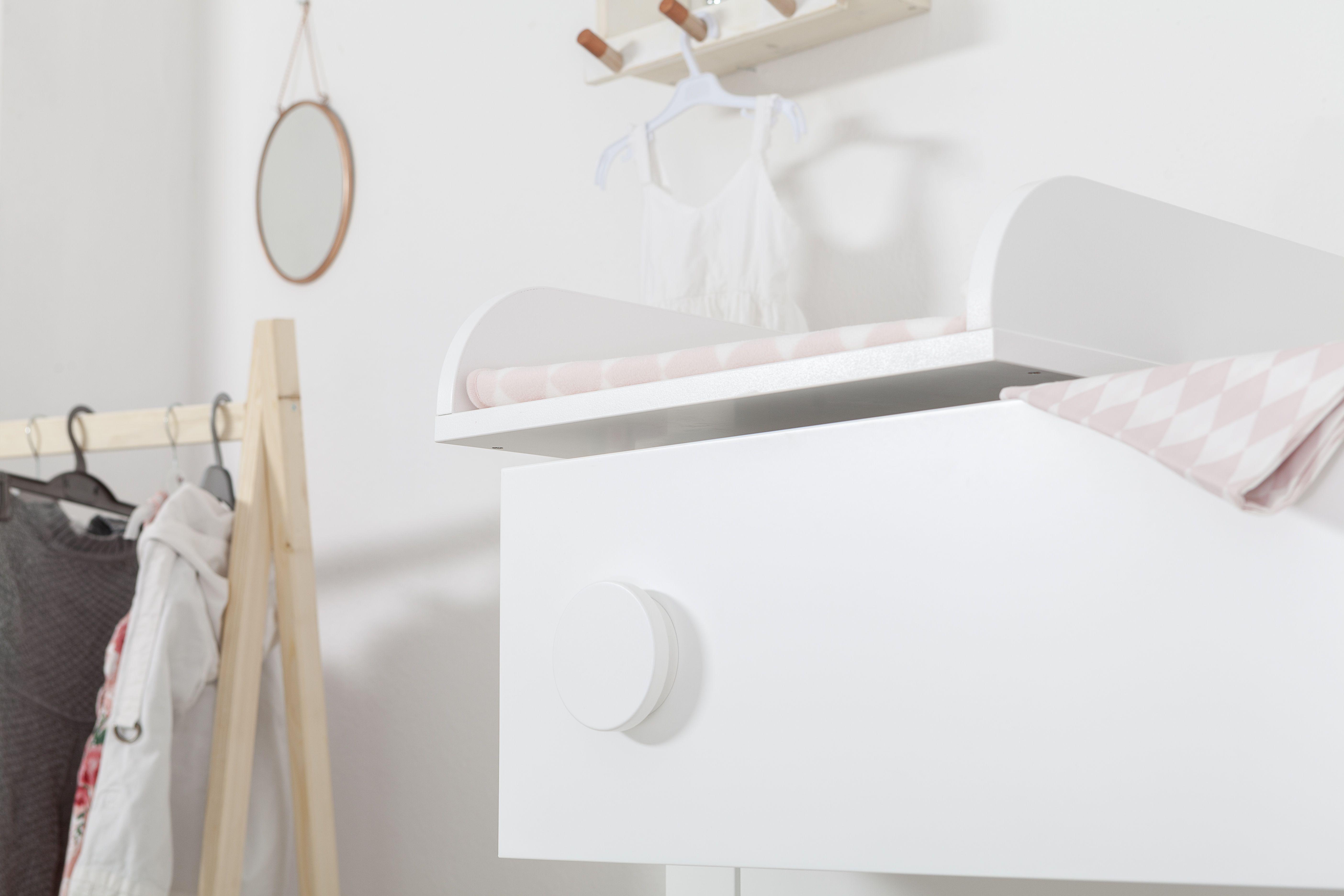 New Drawer Xanthi #nursery #design