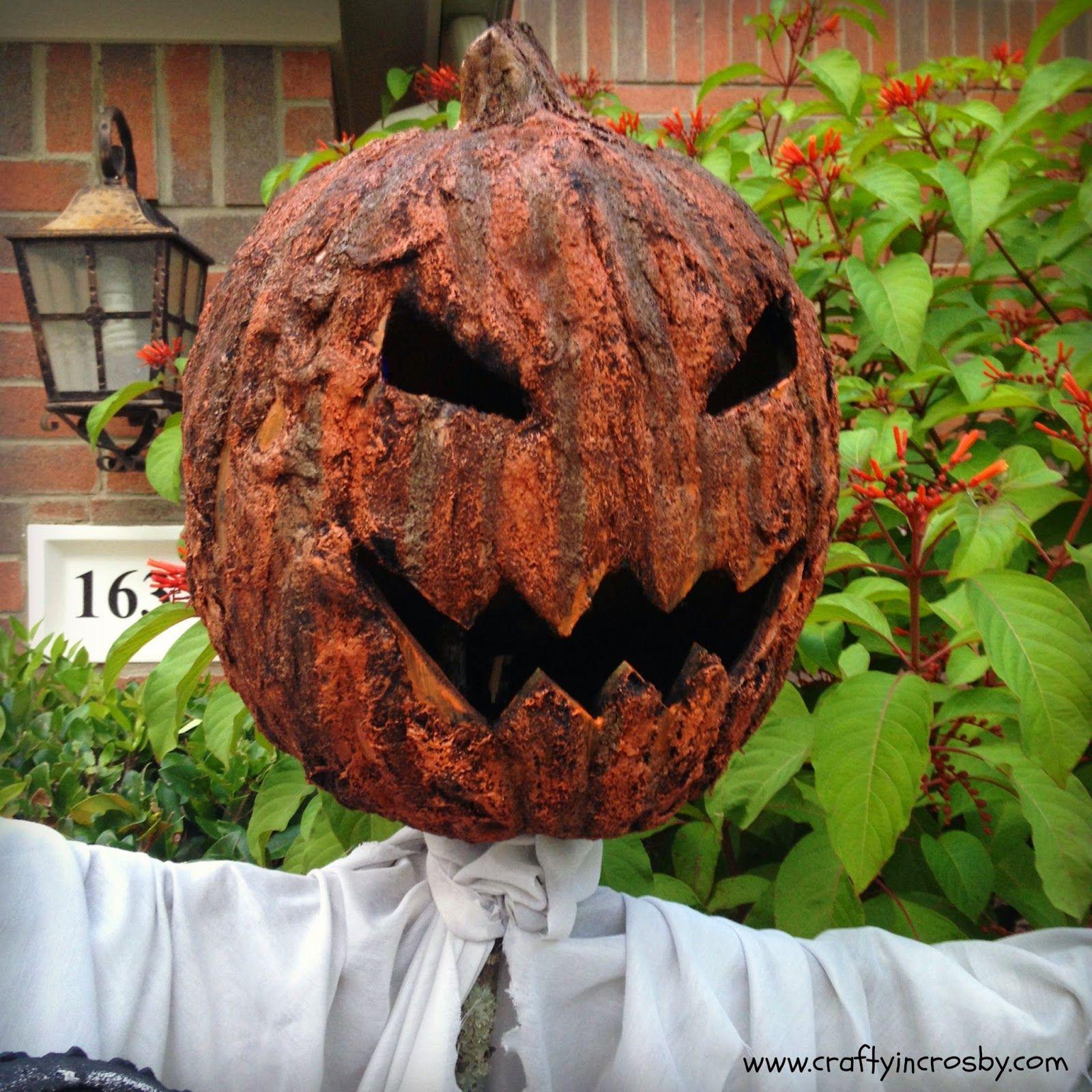 Creepy Pumpkin, Fun Halloween