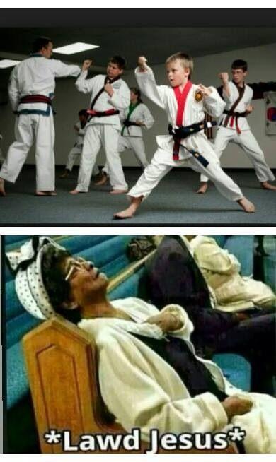 Pin On Lol Martial Arts Humor