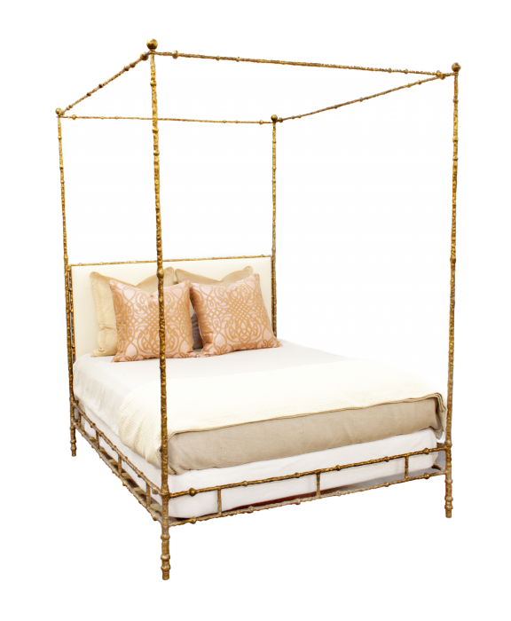 DiegoBedEastKing 家具, 床