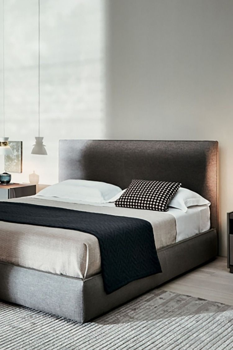 Pin by Everything But Ordinary on Beds in 2020 Bed
