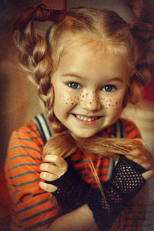 Картинки девочки 5 лет привет очаровашка, день рождения майл