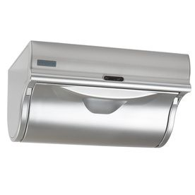 Under Cabinet Hands Free Automatic Paper Towel Dispenser Hand Towels Kitchen Gadgets Tools