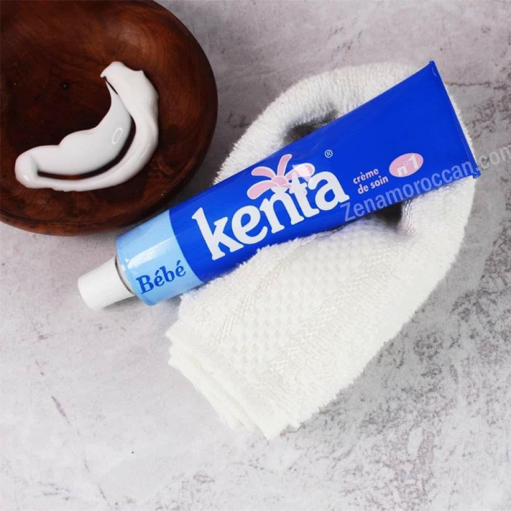 كريم كينتا Kenta لتبييض المناطق الحساسه Lightening Creams Body Skin Care Coco Oil