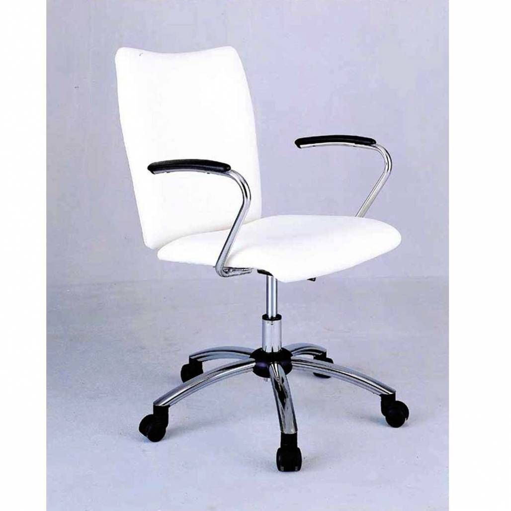 Rolling Chairs For Sale Stuhlede Com Weisse Stuhle Weisses Buro Stuhle
