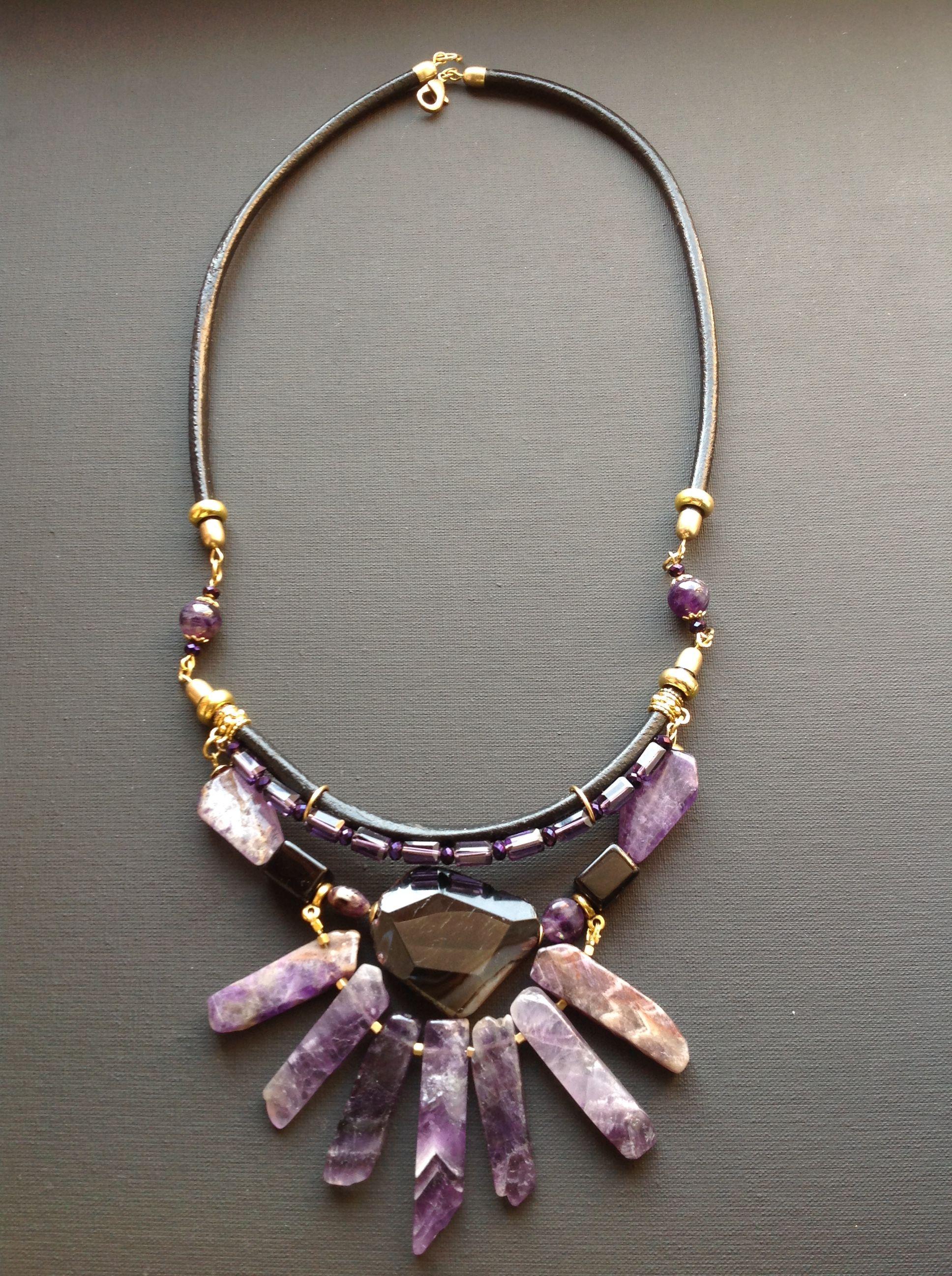 Ожерелье незнакомка