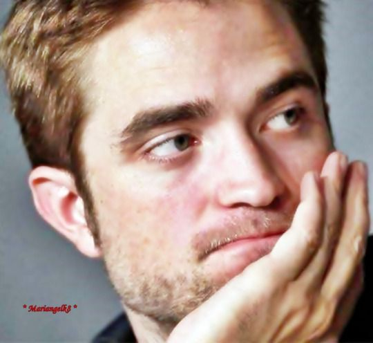Eternamente Rob.