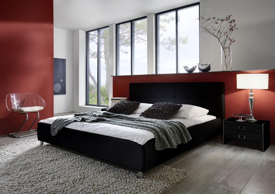 Doppelbett 200x200 Sam Polsterbett Doppelbett Bett 200 X 200 Cm