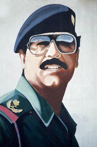 Saddam Hussein Saddam Hussein World Photo Iraqi President