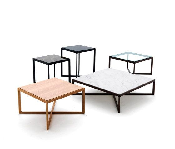Coffee tables   Tables   Krusin Low Tables   Knoll International. Check it out on Architonic