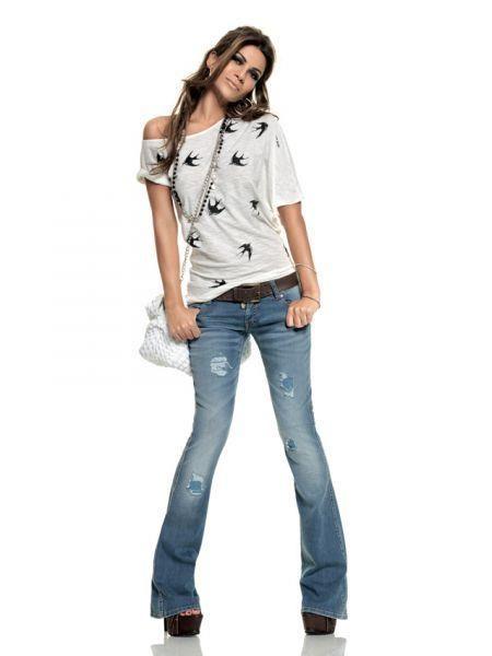 Denny rose джинсы арт 4600
