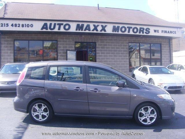 2009 Mazda Mazda5 97 165 Miles 7 995 Wagons For Sale Wagons