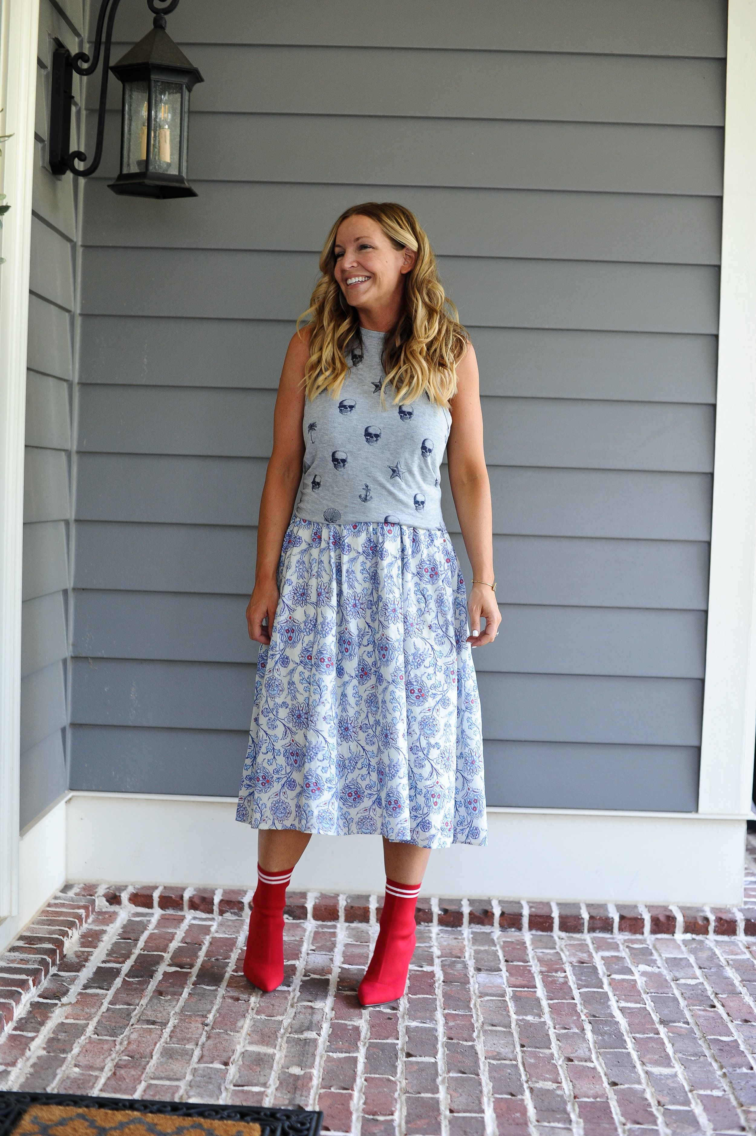 How To Layer A Summer Dress To Wear In Spring Or Fall How To Transition A Summer Dress Into Fall Spring Ratmj Blog Summer Dresses Summer Fashion Dresses [ 3757 x 2500 Pixel ]