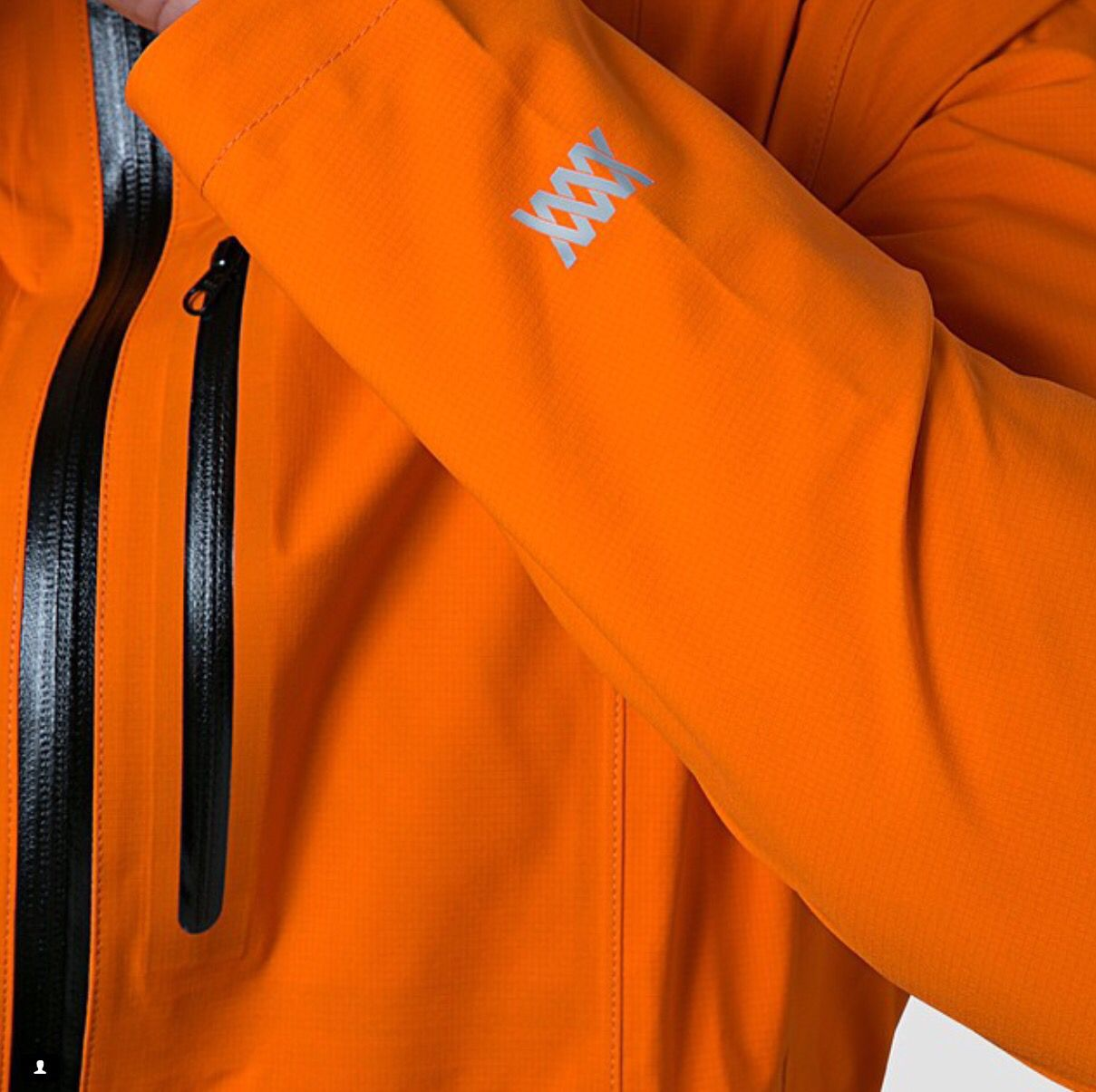 MS ORION Jacket