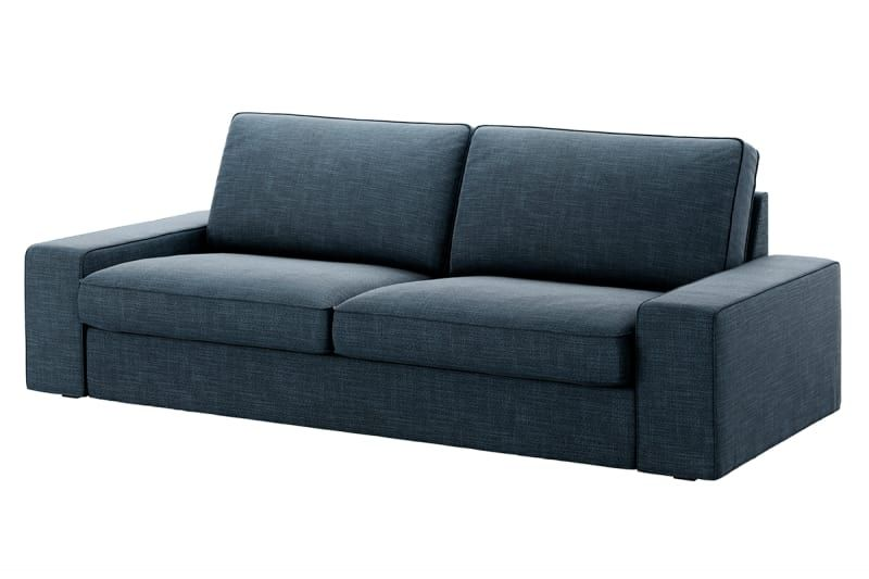 We Reviewed Ikea Sofas Irl These Are The Most Comfortable Zk Nb