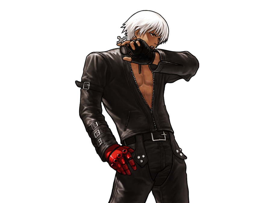 K Dash Ngbc Victory Png By Zeref Ftx On Deviantart King Of Fighters Mobile Legend Wallpaper Phone Wallpaper For Men