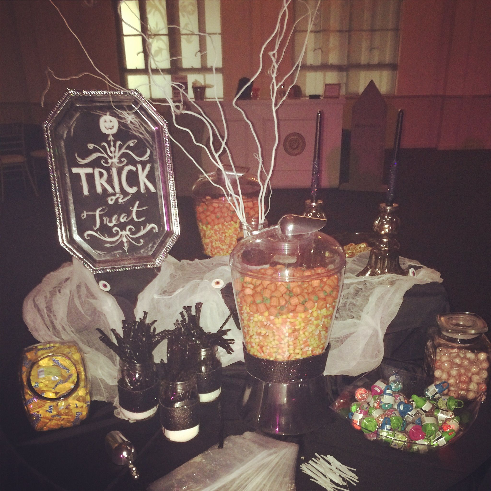 Candy Bar, Party, Candy