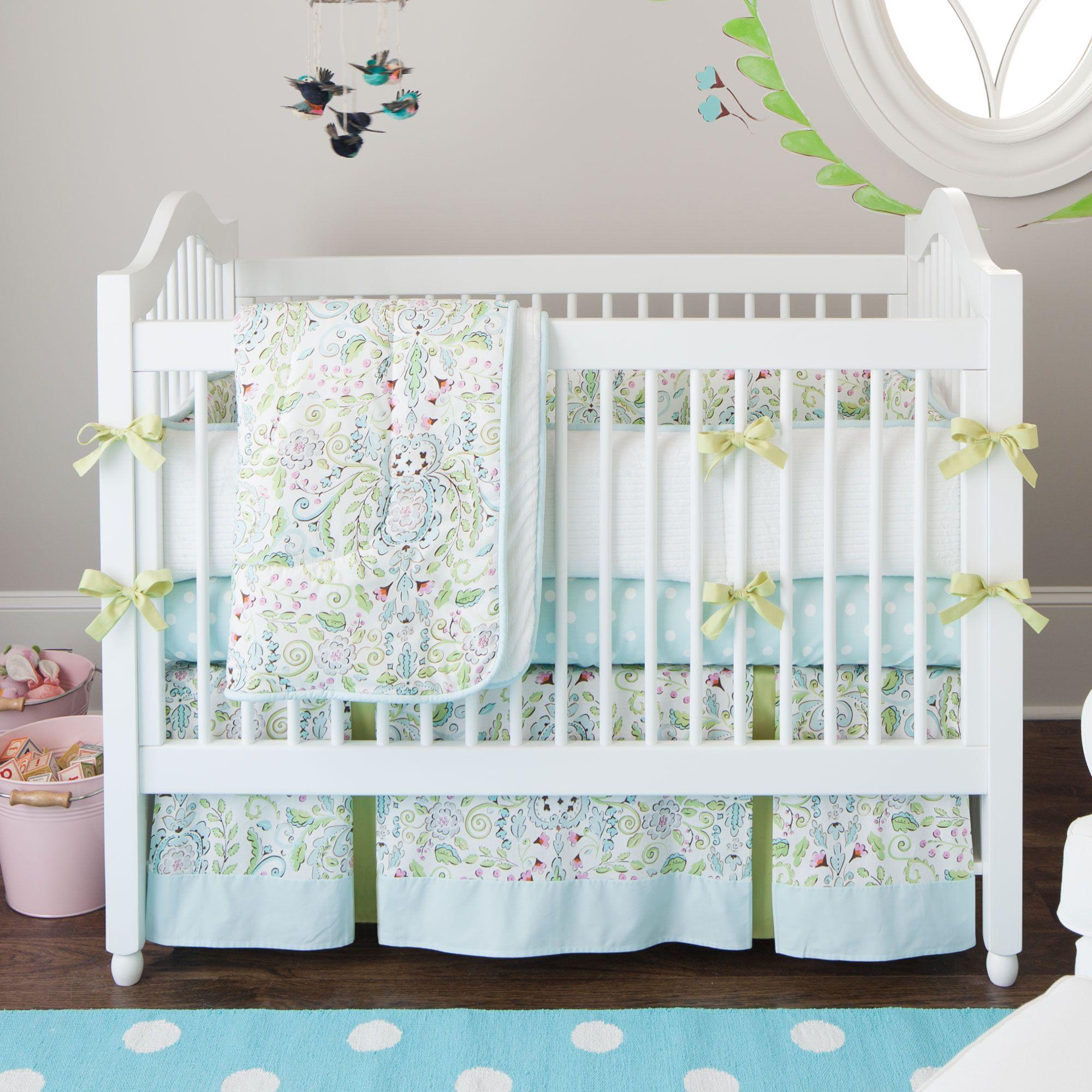 Best Bebe Jardin Baby Crib Bedding Baby Girl Crib Bedding 400 x 300