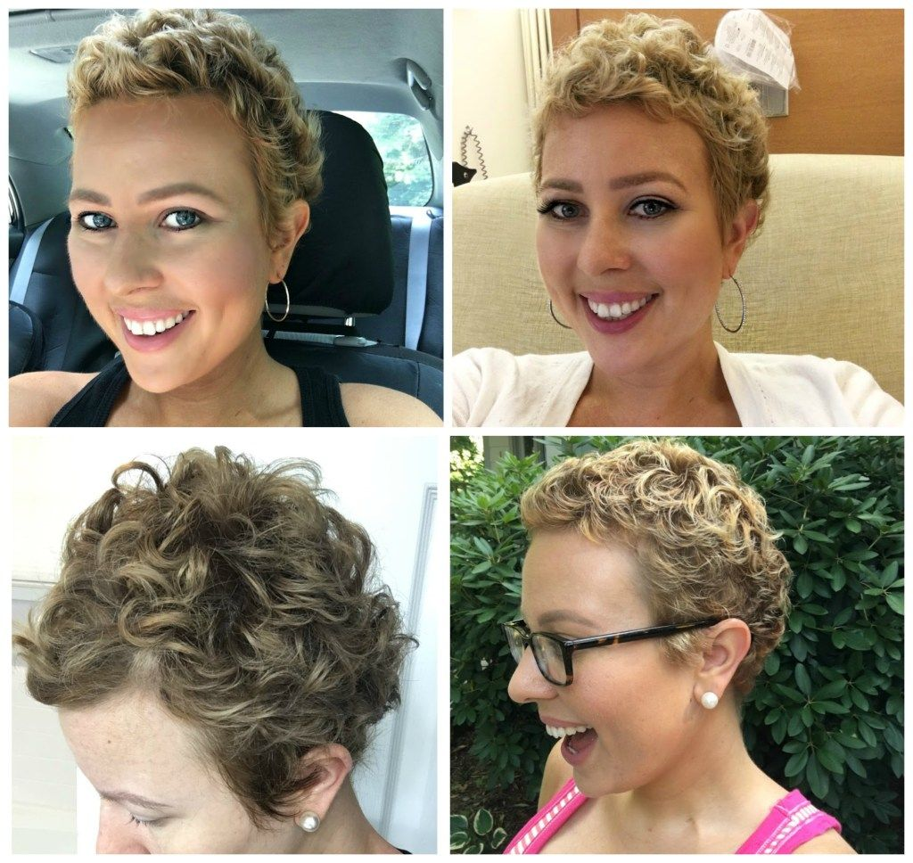Post Chemo Hair Growth Styling Tips My Cancer Chic Hair Growth After Chemo Chemo Hair Chemo Curls