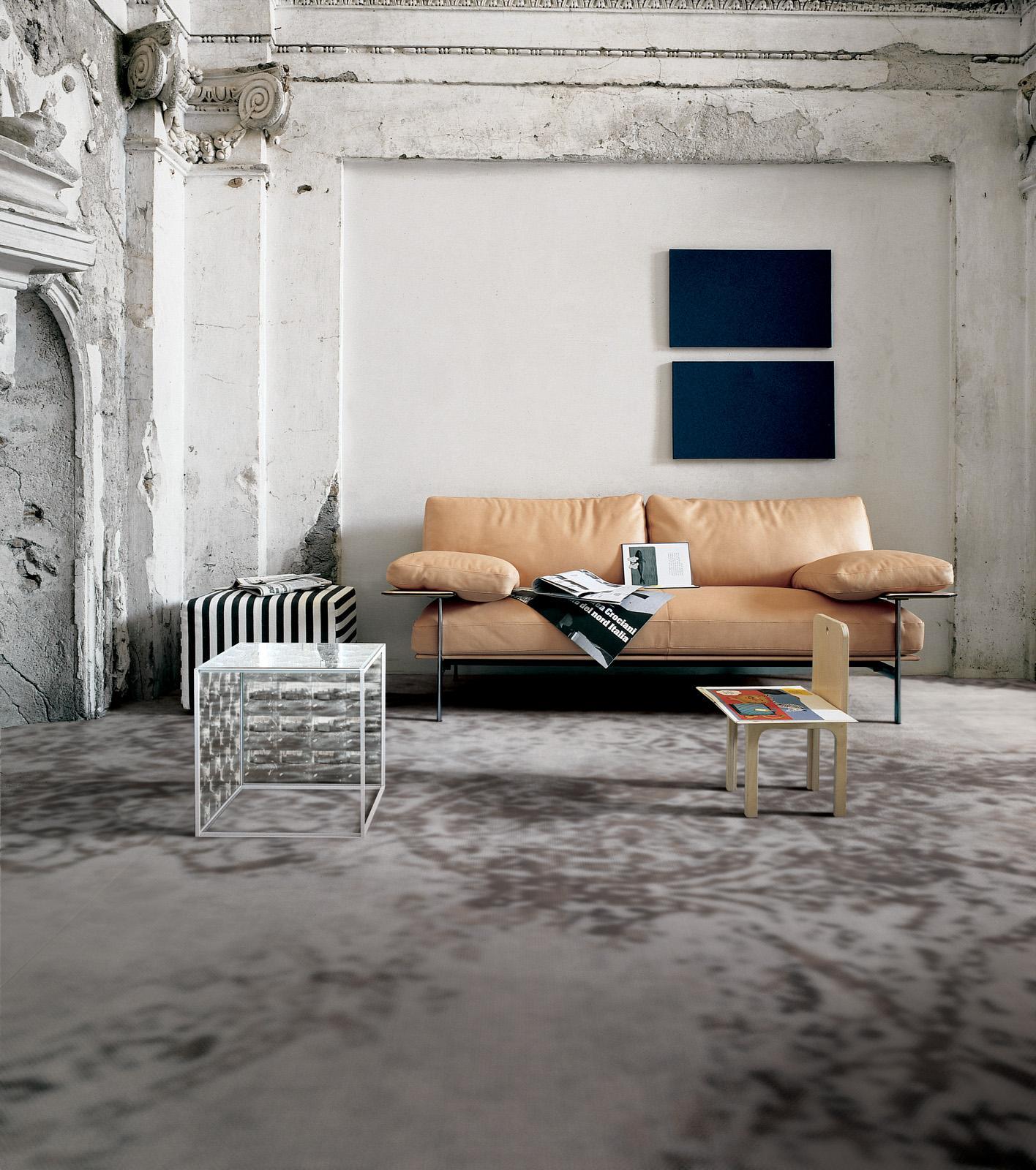 Grand carpet design cpv Effetto Cotto e Cemento