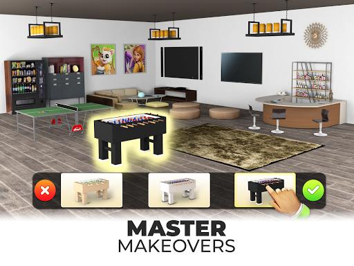 Download My Home Makeover Design Your Dream House Games Free For Android My Home Makeover Design Y Design Your Dream House Interior Design Apps Interior Design