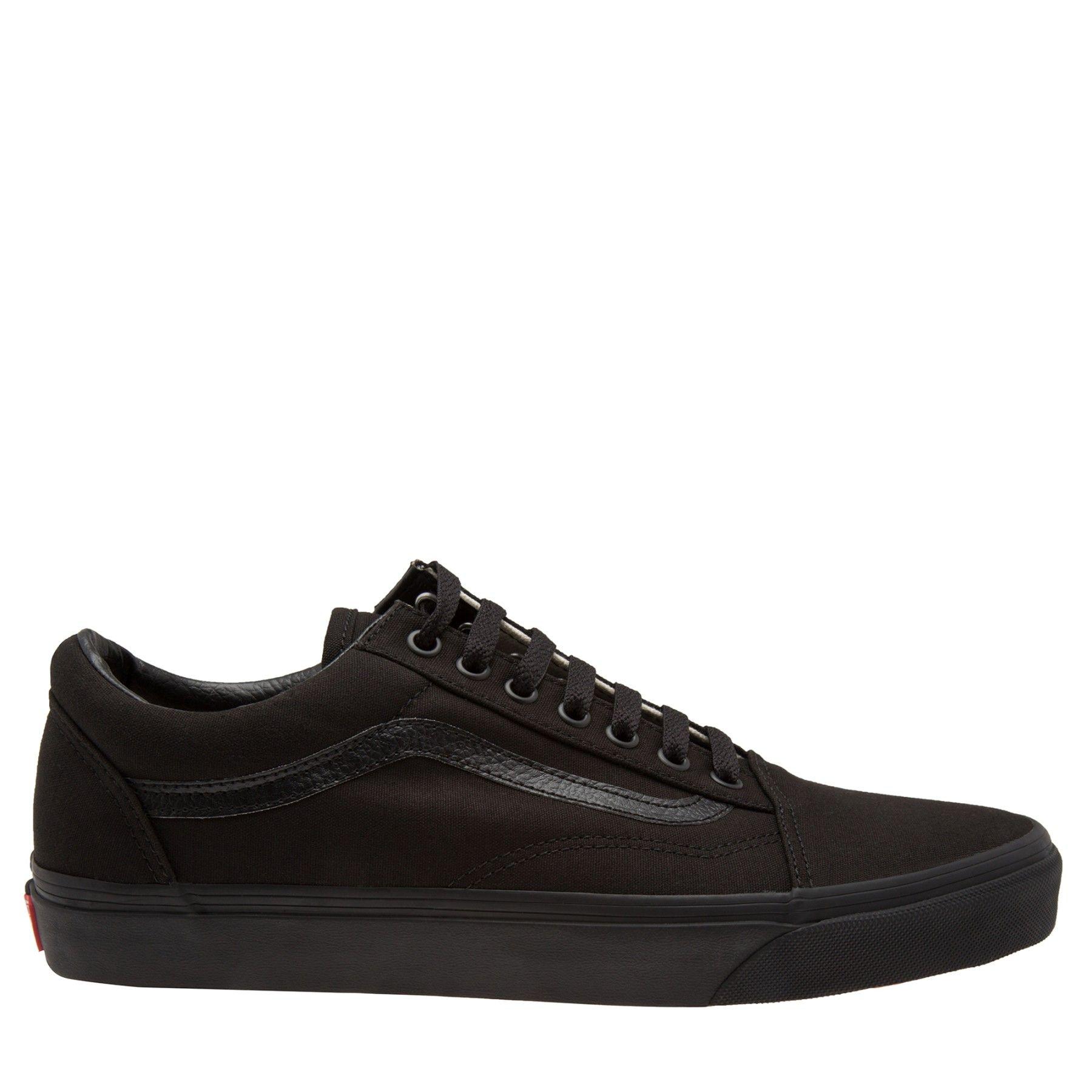 Vans Old Skool sneakers for Men - Black