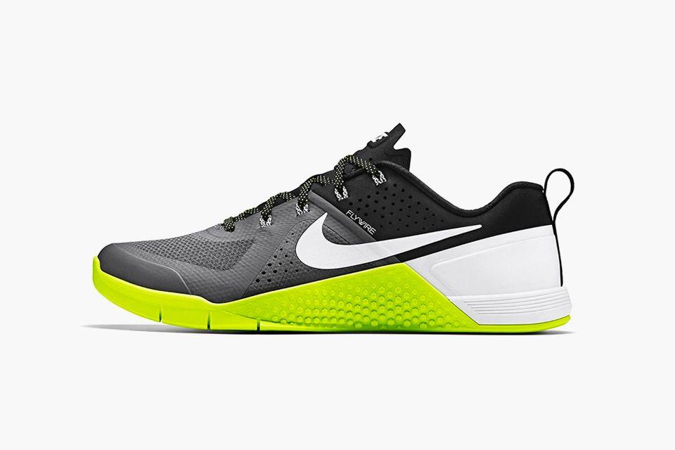 Nike Metcon 1 - Crossfit optimaal - MADPAC | Nike free, Nike ...
