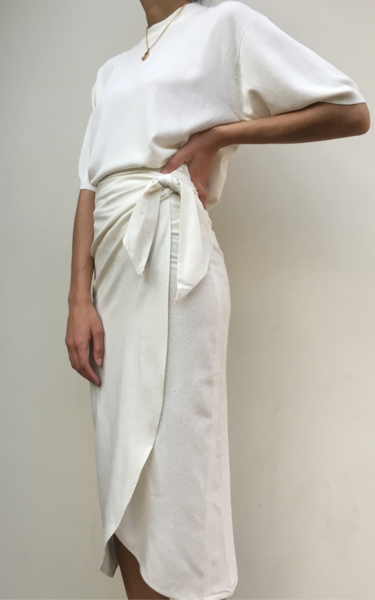 Bobbie In Raw Silk Pre Wrap Nin Na Order Available Multiple Skirt xztRwRXIq