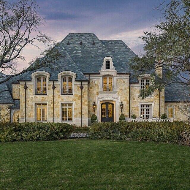 Luxury Brick Home~