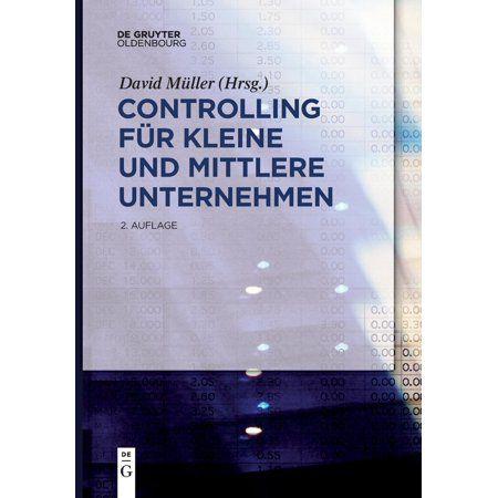 Controlling fr kleine und mittlere Unternehmen (Paperback)