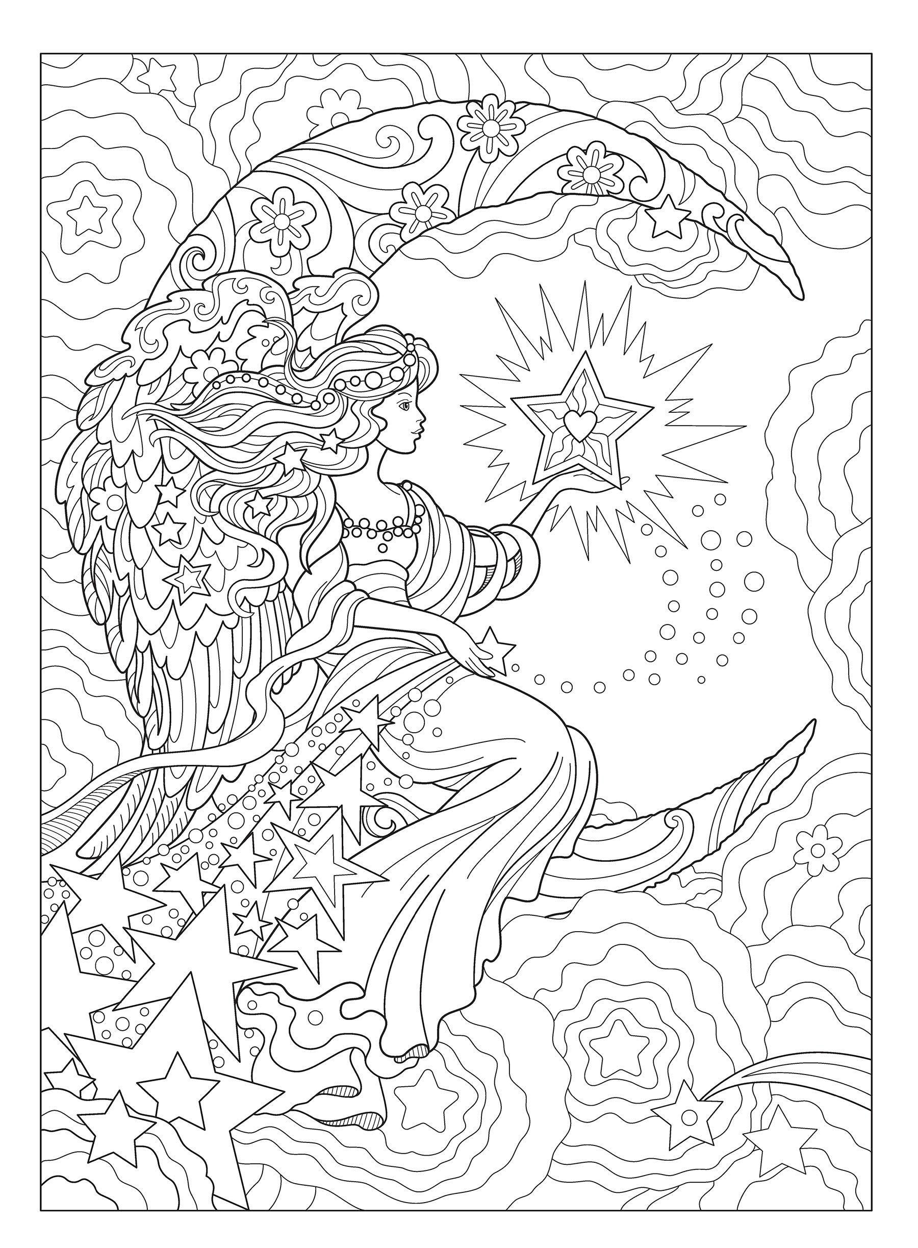 Pin On Coloring [ 2446 x 1800 Pixel ]