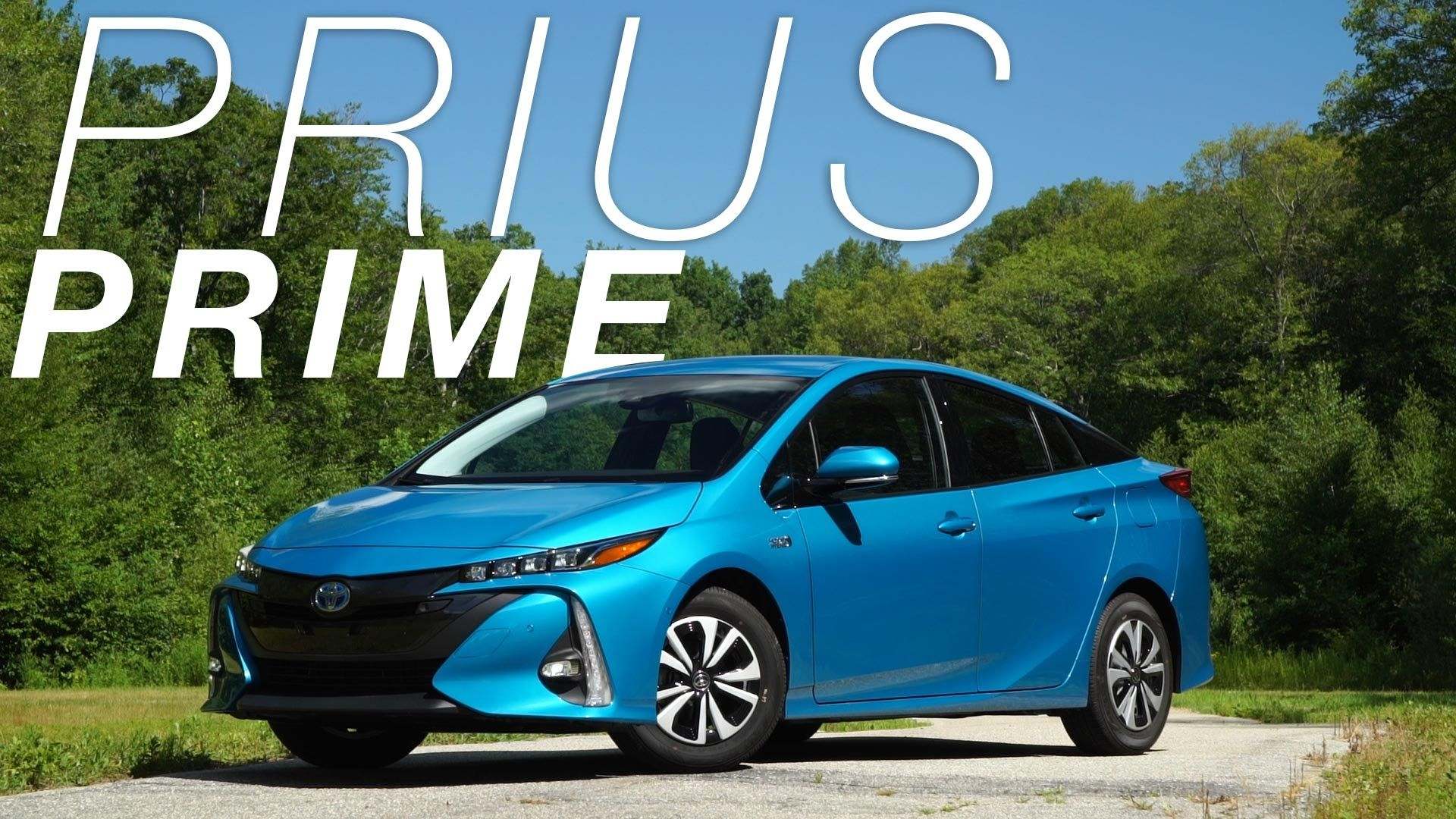2017 Toyota Prius Prime Quick Drive Consumer Reports Addressing