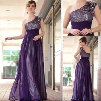 left-one-shoulder-transparent-purple-tulle-mother-of-the-brides-dresses
