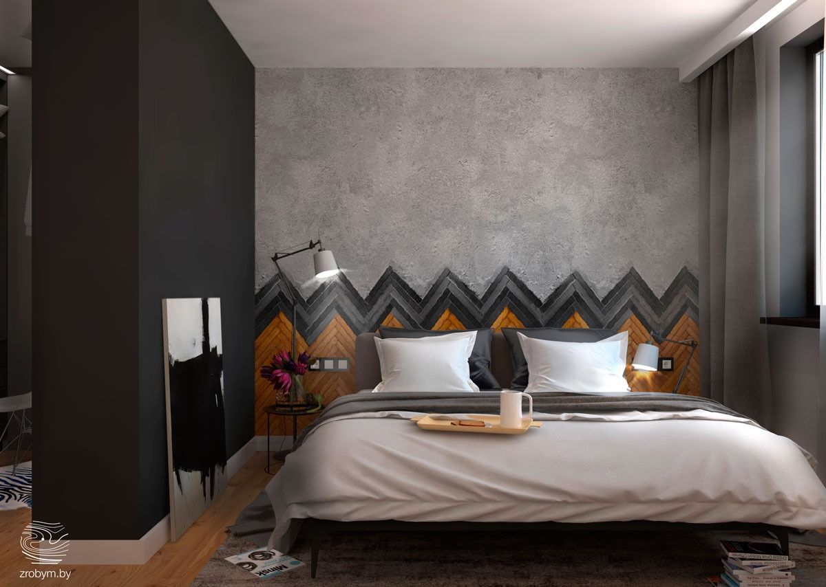 awesome bedroom wall textures ideas & inspiration | bedroom design