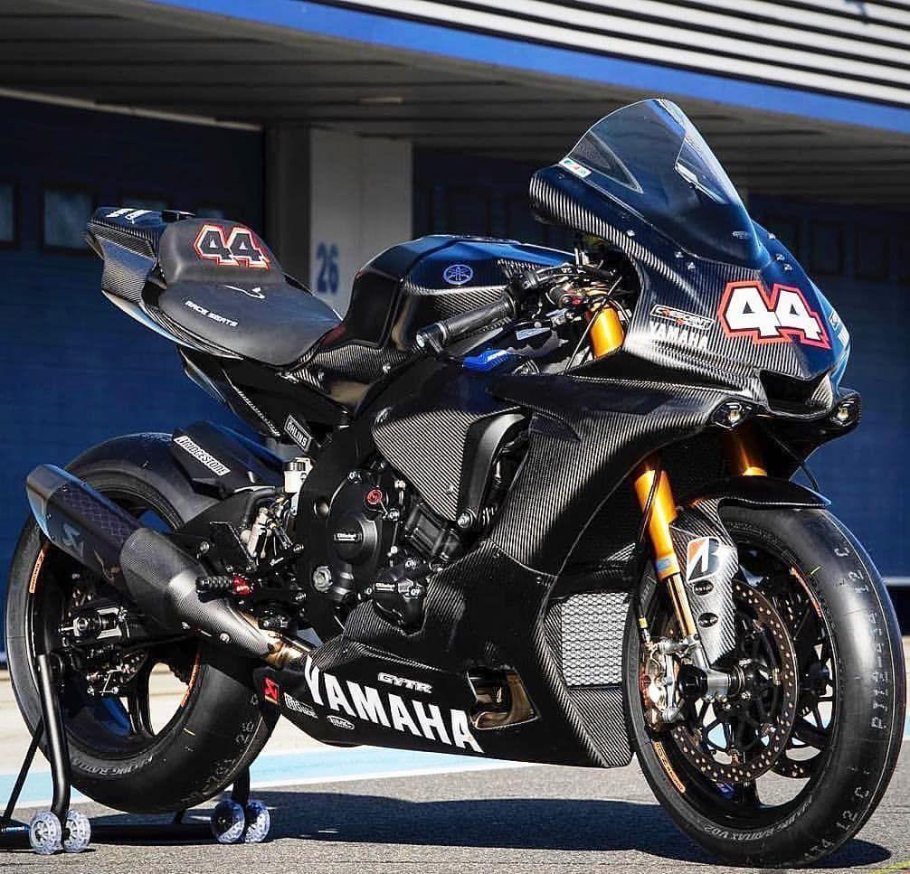 Yamaha R1 Wsbk Crescent Team Lewis Hamilton Yamaha R1 Yamaha Sbk