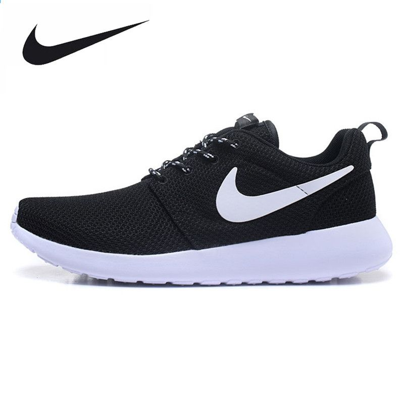 munición Pantera abajo  Zapatillas de running Nike Roshe Run Hombre Air Mesh transpirables,  Zapatillas de deporte Outdppr Sport Sneakers Zapatillas de … | Nike roshe,  Roshe run, Zapatillas