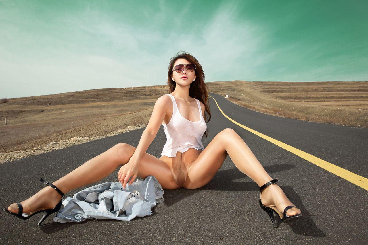 hey,pantyhose : photo | spread em | pinterest | asian and legs