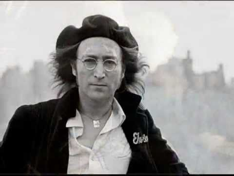 John Lennon Stand By Me Lyrics John Lennon Beatles John Lennon Death Beatles John