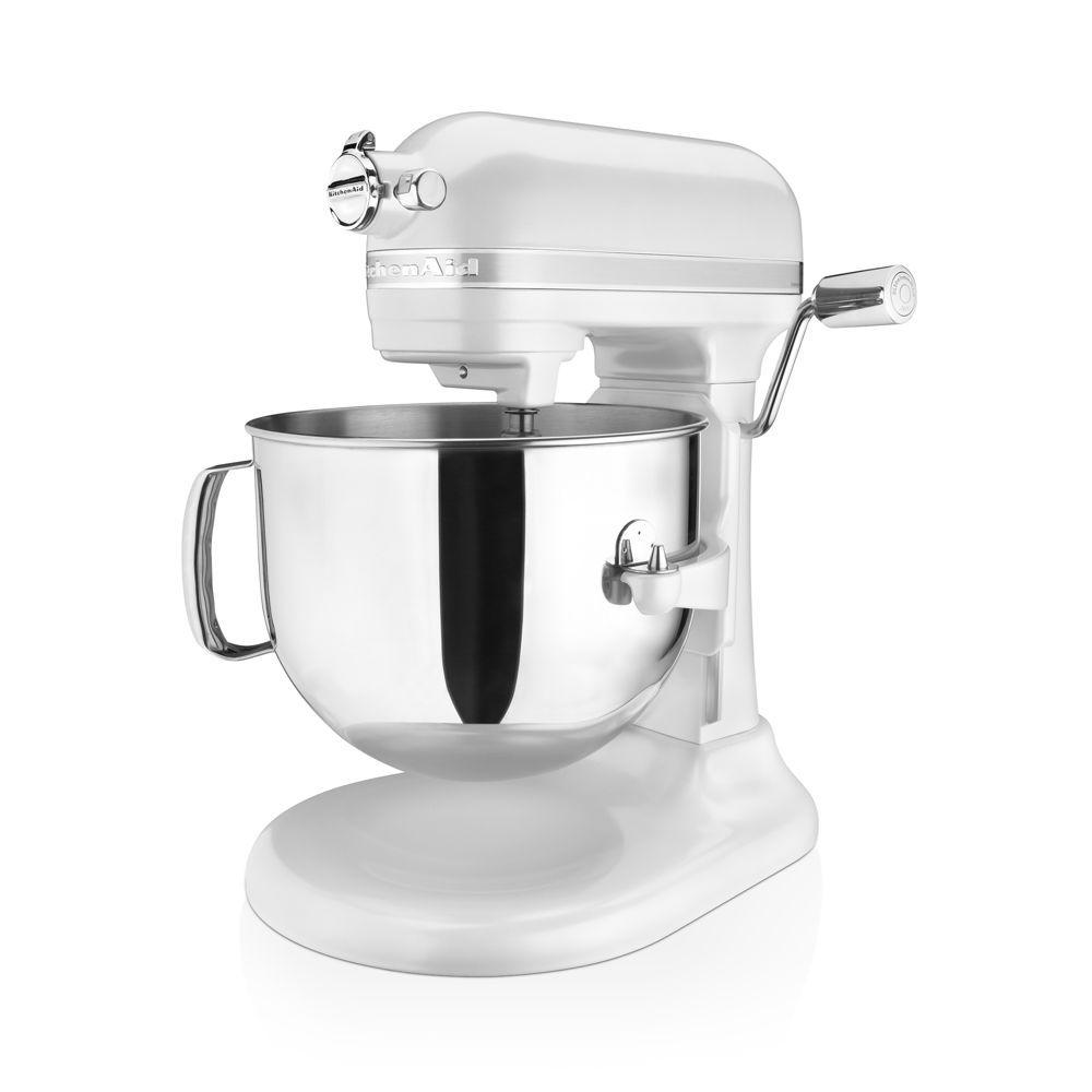 Kitchenaid pro line 7quart bowl lift stand mixer
