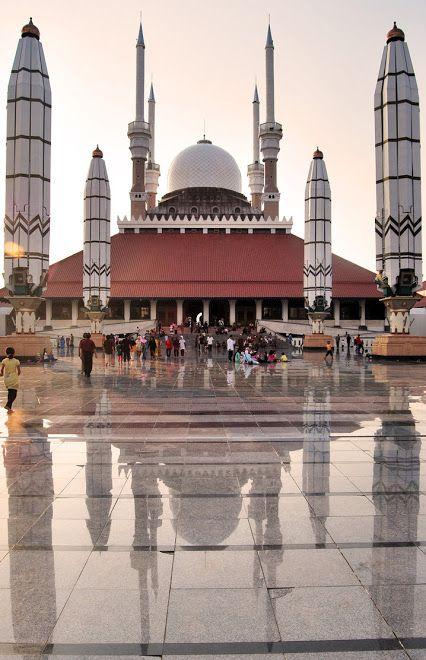 Citaten Tijd Jateng : ♡♡ subhanallah ♡♡ ♡ beautiful house of allah ♡ the great
